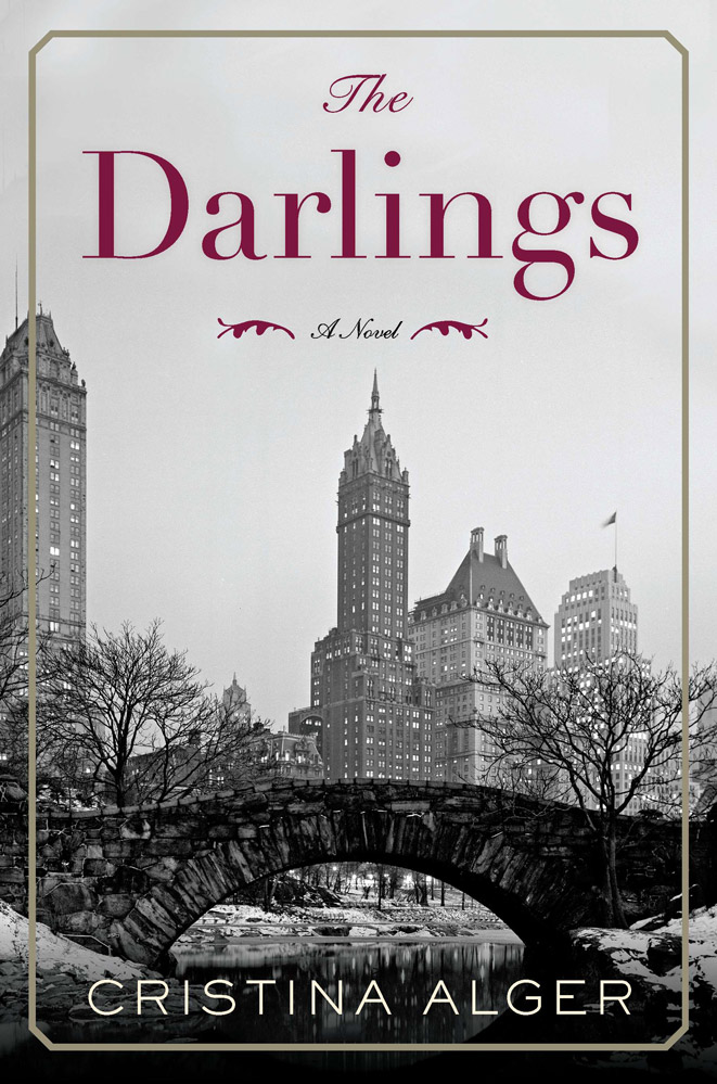 The Darlings, Christina Alger