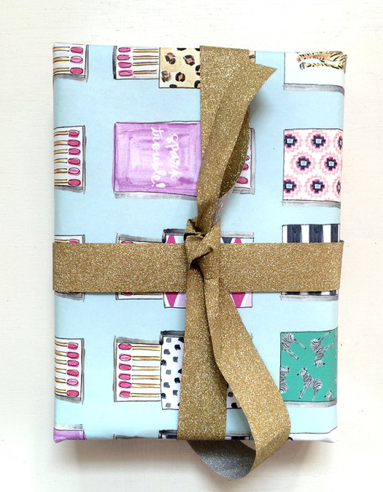 evelyn-henson-gift-wrap