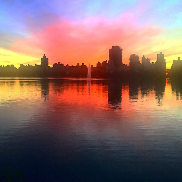 sunrises-in-central-park